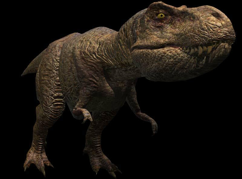 ティラノサウルスの画像 p1_35